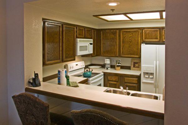 AC311 kitchen